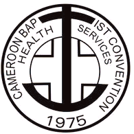 Logo Cameroon Baptist Convention Health Services